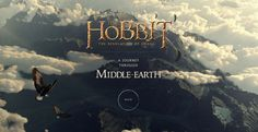 FYI You Can Now Basically Travel To MiddleEarth {WOW!!!}