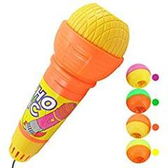 Cheap microphone mic, Buy Quality echo microphone directly from China voice changer Suppliers: Hot Echo Microphone Mic Voice Changer Gift Birthday Present Kids Party Song Mikrofon microfono microfone Play Toys For Girls, Gifts For Girls, Kids Toys, Kids Girls, Toddler Toys, Toddler Girls, Baby Girls, Hot Girls, Birthday Gifts For Kids