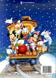daniel kilien disney   Boze wolf, De kleine/grote, Donald Duck, Kleine zeemeermin, De [Disney ...