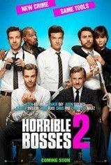Patrondan Kurtulma Sanatı 2 – Horrible Bosses 2 Türkçe Dublaj izle