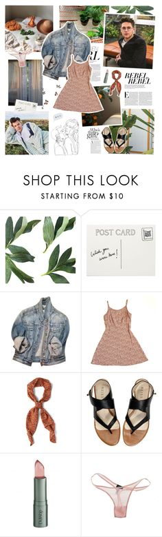 """""""it's funny how things never change in this old town"""" by goldren-rod ❤ liked on Polyvore featuring Club Monaco, Bulgari, Murphy, Express, Reiss, DuWop and Cosabella"""
