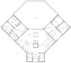 house design house-plan-ch381 10