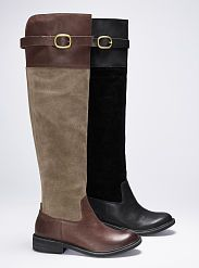 Nivo Tall Riding Boot - Lucky Brand® - Victoria's Secret