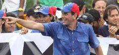 Capriles puede ir preso por impugnar a Maduro