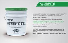 Alubrite