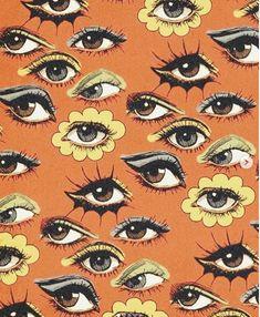 57 Trendy Ideas For Trippy Art Background Patterns Art Inspo, Art Hippie, Pop Art, Art Du Collage, Collage Ideas, Arte Fashion, Ouvrages D'art, Photocollage, Art Et Illustration