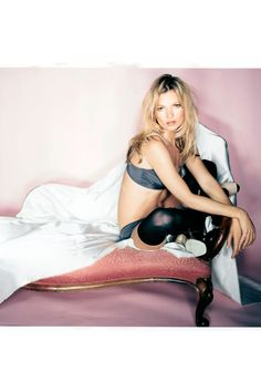 Kate Moss - March 2006