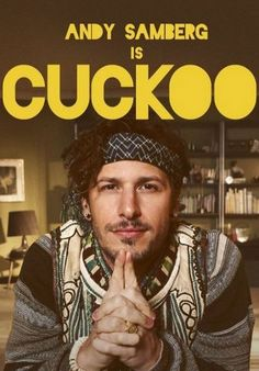 'Cuckoo' tv series..loved the druggy party episode the best. Sooo entertaining.x
