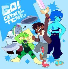 Bismuth Steven Universe, Greg Universe, Steven Universe Memes, Universe Art, Cartoon As Anime, Cartoon Shows, Cartoon Network, Lapidot, Fanart