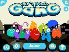 Corpus Gang - Réseau Canopé
