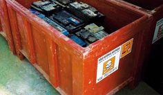 Europa revisa la legislación en materia de clasificación de residuos - Actualidad RETEMA http://www.retema.es/noticia/europa-revisa-la-legislacion-en-materia-de-clasificacion-de-residuos-W0lXP