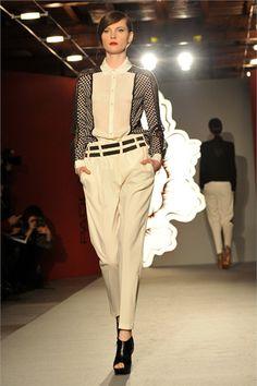 #fashion    Paola Frani: Milano Fashion Week 2013/2014    http://www.zoemagazine.net/magazine/moda/news-moda/item/1554-paola-frani-milano-fashion-week-2013/2014.html#