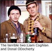 liam and donal- ballykissangel. I LOVE THIS SERIES!