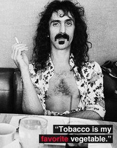 Frank Zappa