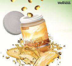 Omega 3 Wellness by Oriflame Omega 3, Wellness Spa, Health And Wellness, Health Care, Makeup Brush Hacks, Oriflame Business, Image Fb, Oriflame Beauty Products, Environmental Factors