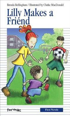 Lilly keeps getting into trouble at school whenever Davy, a boy from the kindergarten class, asks her for help. He is blind and a lot smaller than her and her friends. His dream is to play soccer with the bigger boys and he wants to shoot a goal with Lilly as goalie. Lilly tries to distract him, but he persists and they find a way to play with Davy's special ball, but even this doesn't satisfy. Everyone has an idea of what's best for Davy. But Davy has his own ideas about what he can and…