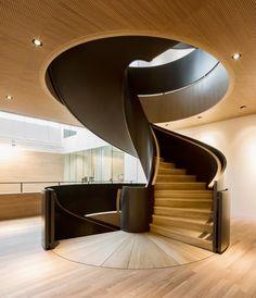CJWHO ™ (BarentsKrans Law Offices – The Netherlands) | designed by Hofman Dujardin Architects