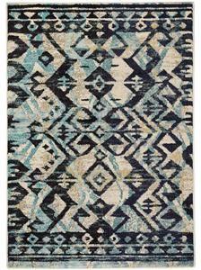 Kilim Casa Albastru - Covor vintage Cosy, Bohemian Rug, Sweet Home, Rugs, Vintage, Design, Home Decor, Blue, Farmhouse Rugs