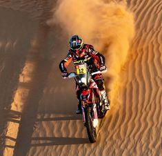 Rallye Raid, Motocross, Honda, Racing, Motorcycle, Paris, Adventure, Cars Motorcycles, Running