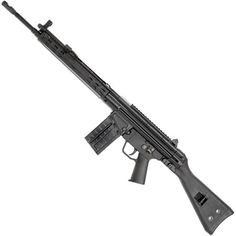 Century Arms International C308 CETME Rifle The #CenturyArms #International C308 #Sporter #Rifle is a new model, #semiautomatic rifle offered by CAI for 2015 and is built from original surplus CETME #parts #kits coupled - #deguns.net #USA Lincoln NE #GunDeals