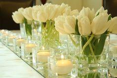 bellissime immagini di tulipani e candele - Cerca con Google