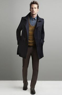 Mens clothes from