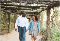 Coker Arboretum | engagement photography | UNC Chapel Hill engagement photos | www.storyandrhythm.com