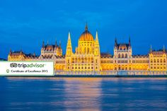 2nt Budapest Escape & Flights