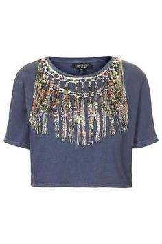 This is an adorable top ready for both relaxation and partying ;)