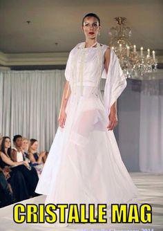 """Collection """"RARE """" Cristalle de la bruyère Couture Paris www.tralalaparis.com"""
