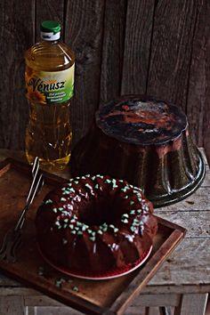 Rupáner-konyha Cake Cookies, Chocolate Fondue, Cupcake, Muffin, Xmas, Sweets, Breakfast, Food, December