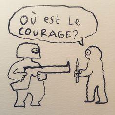 Blog - Je Suis Charlie : les hommages dessinés à Charlie Hebdo et à la liberté Joann Sfar