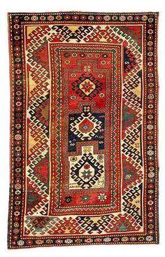 Kazak Rugs and Carpets