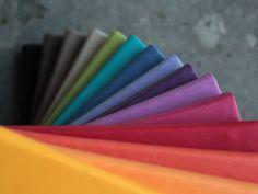 Rhodiarama Colors