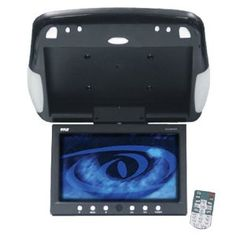 you're want to buy Pyle PLVWR750T 7″ Roof Mount TFT-LCD Monitor w/Built-In TV Tuner,yes ..! you comes at the right place. you can get special discount for Pyle PLVWR750T 7″ Roof Mount TFT-LCD Monitor w/Built-In TV Tuner.You can choose to buy a product and Pyle PLVWR750T 7″ Roof Mount TFT-LCD Monitor w/Built-In TV Tuner at the Best Price Online with Secure Transaction Here…  http://carvideotvtuners.info/pyle-plvwr750t-7-roof-mount-tft-lcd-monitor-wbuilt-in-tv-tuner.html