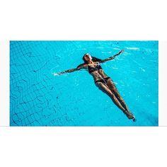 Happy i'm floating.  #långvik #långweekend #relaxing #spa #weekend #langvikhotel http://www.langvik.fi/