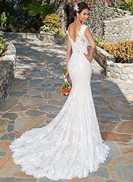 Wedding Dresses | Bridal Gowns | KittyChen - KALI