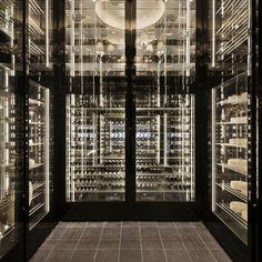 Wine Shelves, Wine Storage, Winterthur, Bar Lounge, Bern, Basel, Restaurant Bar, Alcohol Cabinet, Wine Cellar Basement