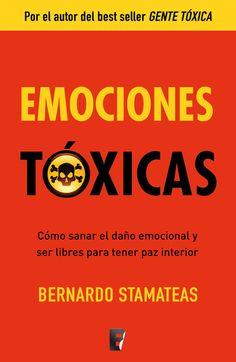 Libro: Emociones tóxicas