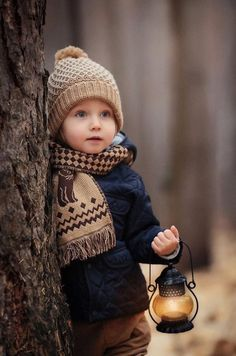 Beautiful Outdoor Kids Photography Ideas You'll Love