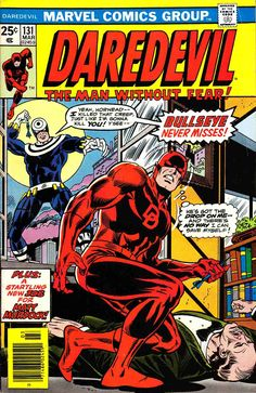 Daredevil #131 [Marvel Comic] � Dreamlandcomics.com Online Store