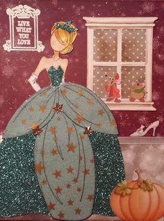 Serie Prima Dolls: