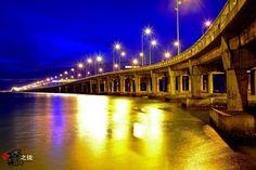 光耀大桥 2-Bps View
