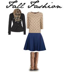 Cleverly Chic - Fall Fashion