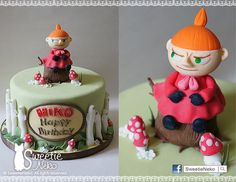 Happy Birthday, 1st Birthday Parties, Boy Birthday, Birthday Cakes, Birthday Ideas, Neko, Little My Moomin, Peter Rabbit Birthday, Troll Party