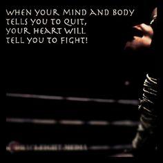 Muay Thai Quotes | Muay Thai quote