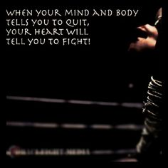 Muay Thai Quotes | Muay Thai quote