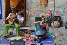 Colmurano artisti di strada XIX edizione luglio 2013 | Flickr - Photo Sharing!