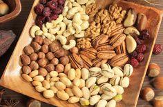 Продукты, которые делают наше здоровье железным