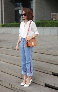 trendy Ideas womens fashion street classy Source by fashion classy Suit Fashion, Look Fashion, Korean Fashion, Fashion Outfits, Womens Fashion, Classy Fashion, Fasion, 70s Fashion, Fashion Tips